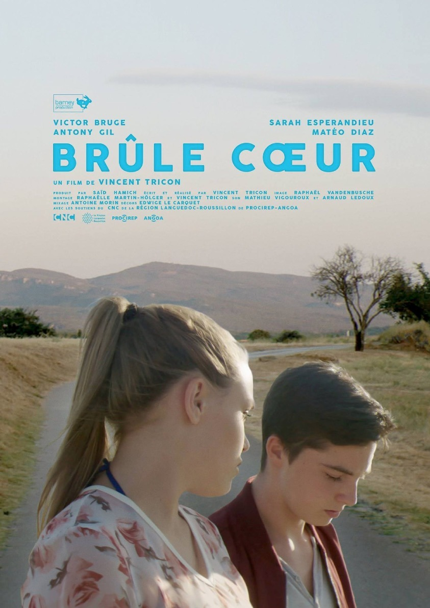 affiche brule coeur