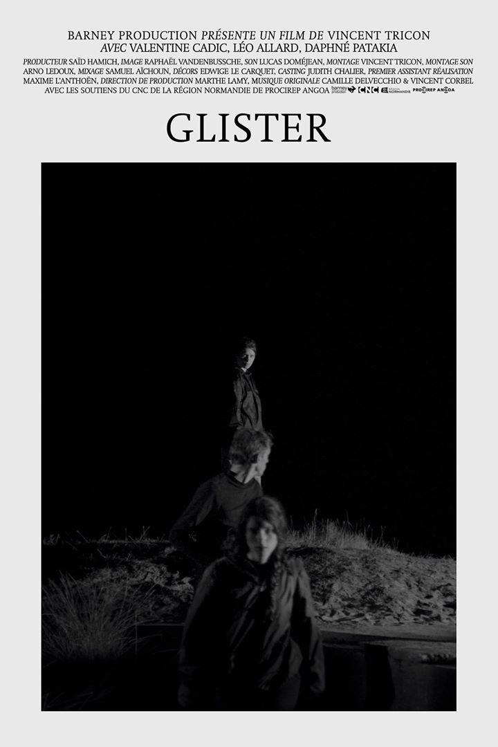 affiche Glister